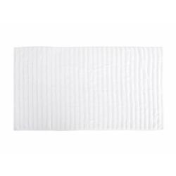 İrya Frizz Microline Banyo Havlusu (Beyaz) - 70x130 cm