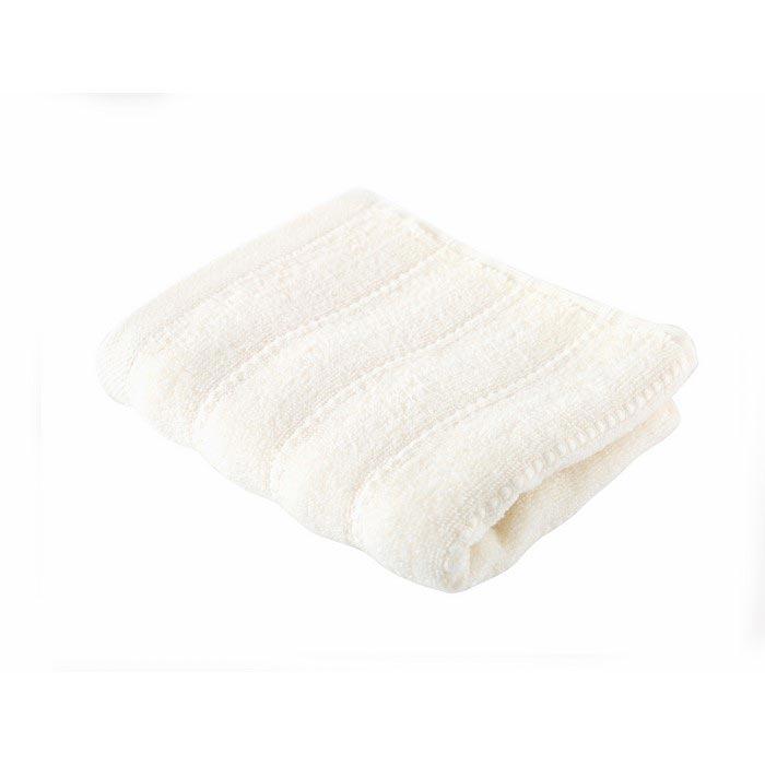 Resim  İrya Frizz Microline El Havlusu (Ekru) - 30x50 cm
