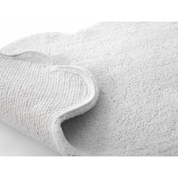 İrya Cloud Banyo Paspası (Beyaz) - 50x80 cm