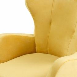 Evdebiz Karina Berjer - Sarı