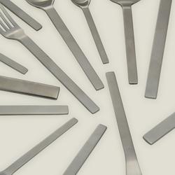 Zwilling Flatw Minimale Mattfinished 68 Parça Çatal Kaşık Bıçak Seti