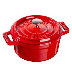 Staub La Cocotte Mini Döküm Tencere - Kırmızı