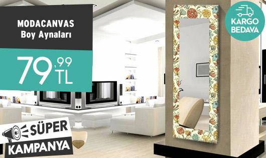Modacanvas Boy Aynaları 79,99 TL