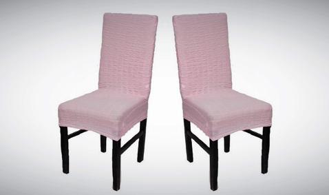 Nevresim Dünyası Sandalye Kılıfı Tek Fiyat 9,99 TL