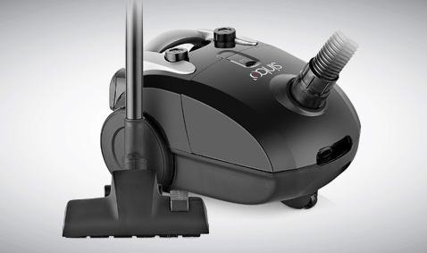 Sinbo Svc-3438 Elektrikli Süpürge 109,99 TL