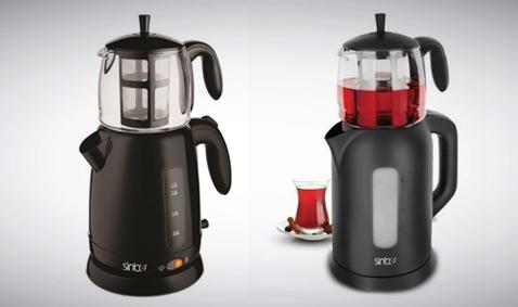 Çay Makineleri 23,52 TL'den Başlayan fiyatlar