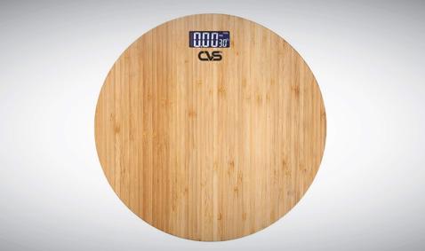 Cvs Dn-1723 Bamboo Banyo Tartısı 59,90 TL