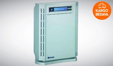 Raks Rk-042 İyonizer Hava Temizleme Cihazı 350 TL