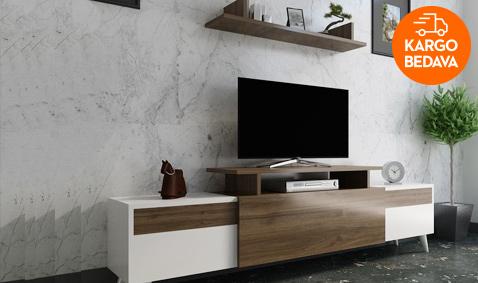 Arnetti Miray Tv Ünitesi 269,99 TL