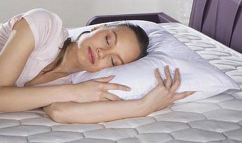 Kaliteli Uyku İçin Yastığınızı Değiştirin