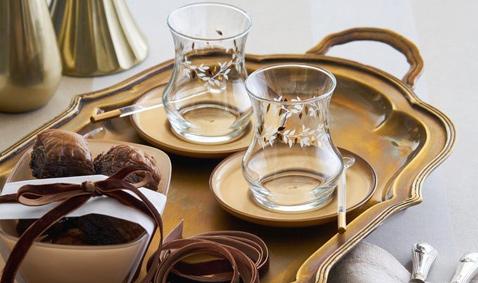 Lav Çay Setleri 29,99 TL' den Başlayan Fiyatlarla