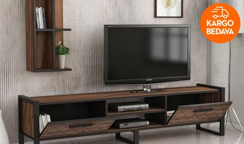 House Line Megy TV Ünitesi 579,99 TL