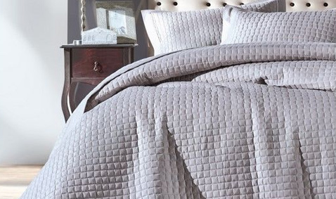 Yatak Örtüleri 34,99 TL'den Başlayan Fiyatlarla